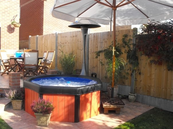 Hot tub hire now available for hen and stag nights or special occasions